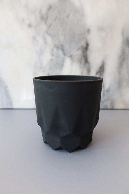 Geo Glass - Almost Black
