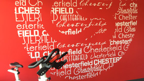 Cycle Bar - Chesterfield