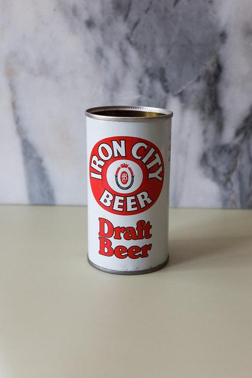 Iron City Draft