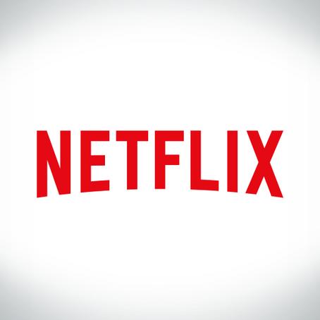 Top 5 Netflix Obsessions