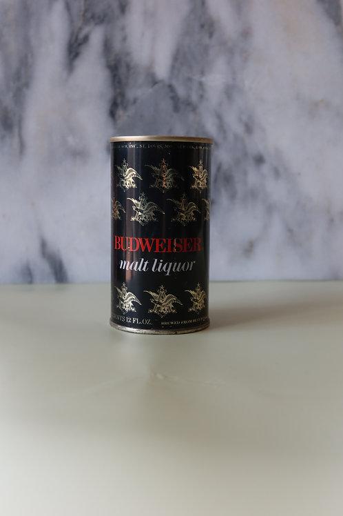 Budweiser Malt Liquor