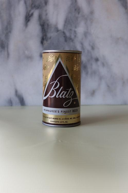 Blatz Milwakee
