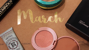 March Love List