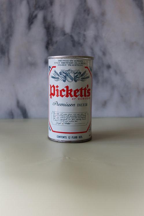 Pickett's