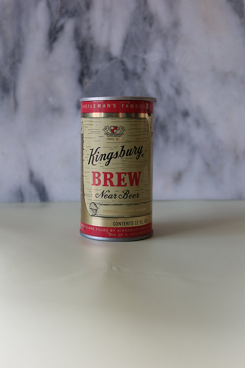 Kingsburg Brew