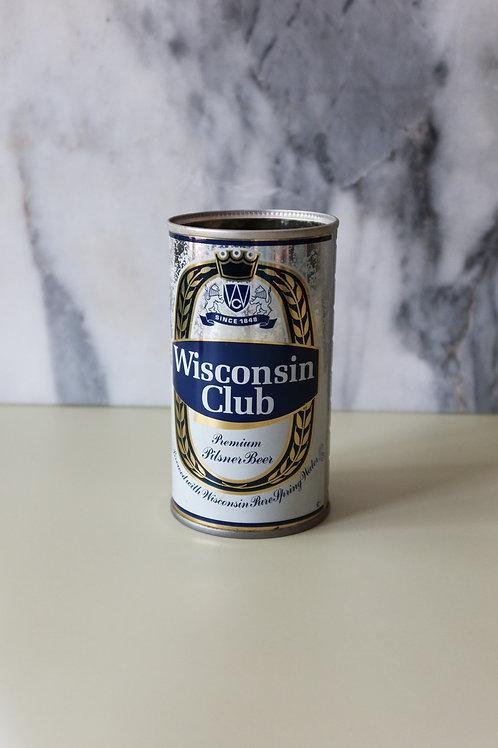 Wisconsin Club Premium