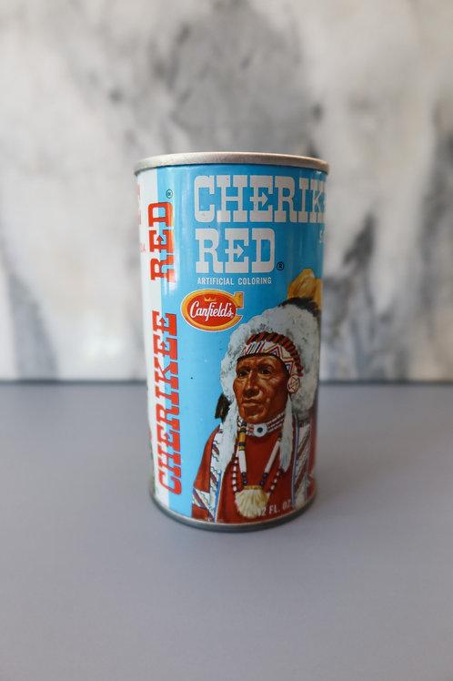 Cherokee Red