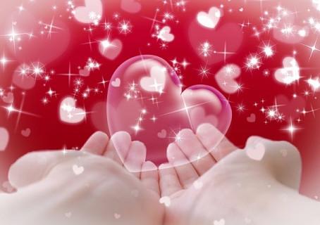 恋心は、トレンド流行しますか?