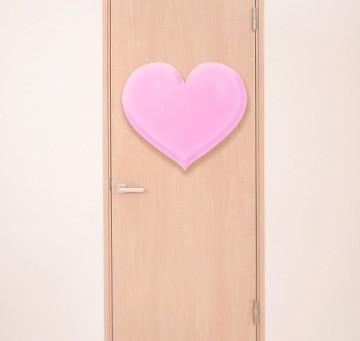 恋の門を開くには