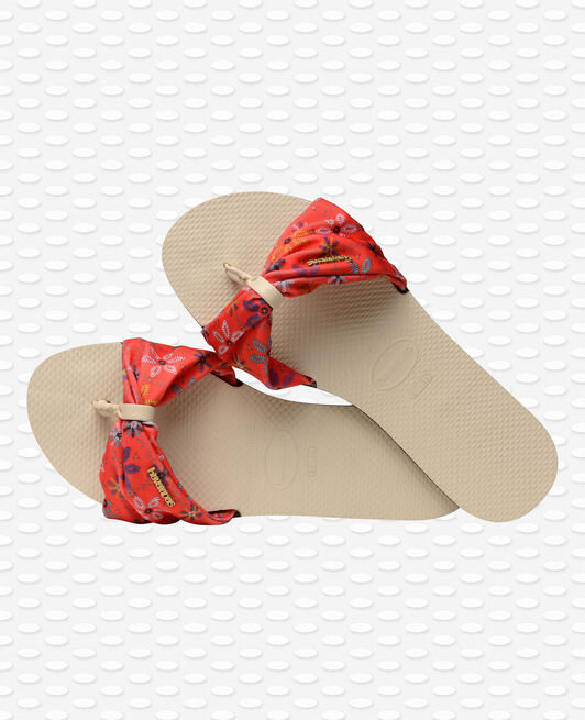 HAVAIANAS YOU ST TROPEZ RED