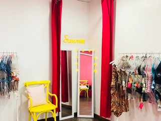 SHOWROOM BIKINI'Z SHOP
