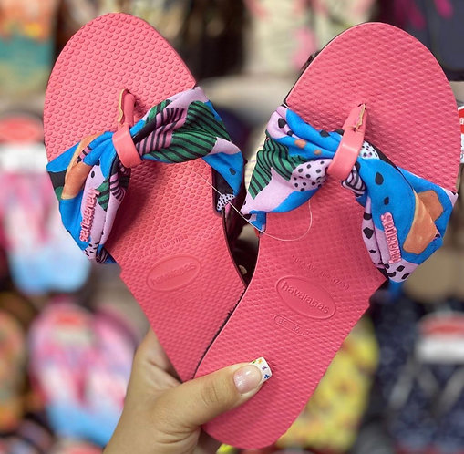 HAVAIANAS YOU ST TROPEZ PINK