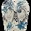 Thumbnail: HAVAIANAS SLIM FLORAL WHITE