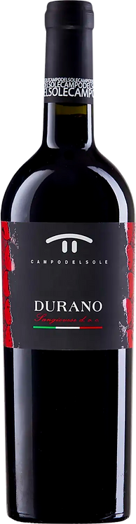 Campodelsole Durano DOC