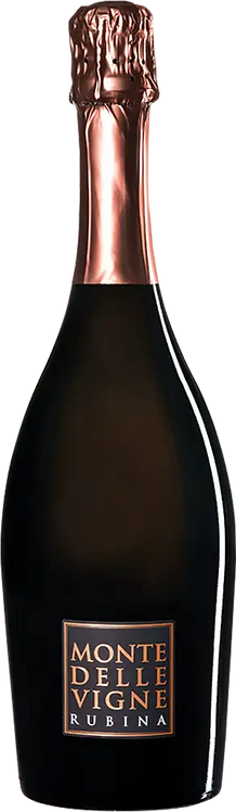 Monte della Vigne Rubina Brut Rosé