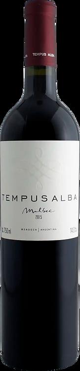 Tempusalba Malbec