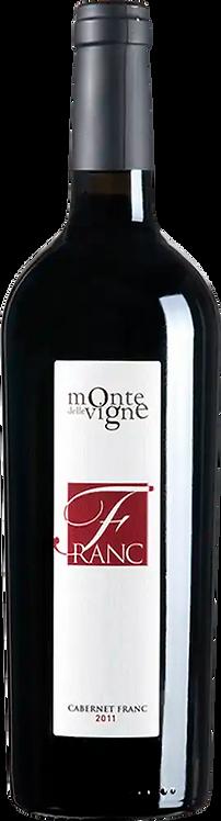 Monte delle Vigne Cabernet Franc DOC