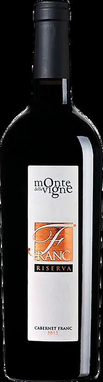 Monte della Vigne Cabernet Franc Riserva DOC