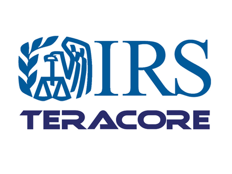 Teracore Wins 3rd Largest IRS Cyber Contract