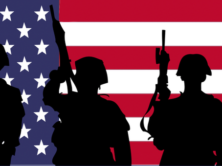Teracore Veteran Hiring goes Live on Veterans Day!