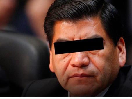 Dictan auto de formal prisión a Mario Marín por caso de Lydia Cacho