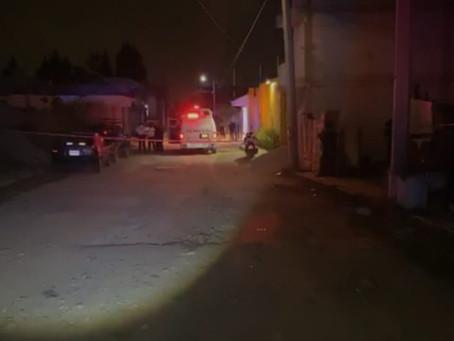 Ex- pareja con arma de fuego, mata a fémina en el municipio de Xicohtzinco