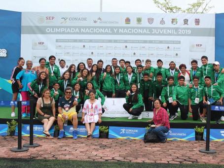 Beneficia IDET a 110 Atletas con Becas Deportivas en 2020