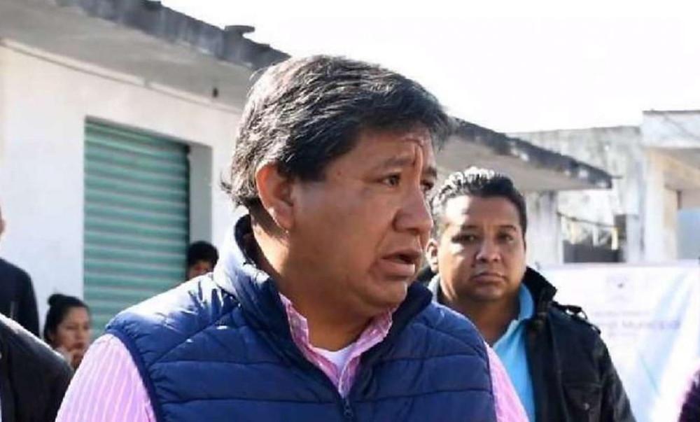 Ahora da positivo a Covid 19 alcalde de Teolocholco, reportan estable