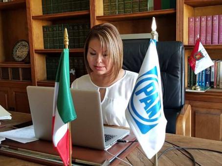 Sin eficiencia el gasto público del Gobierno: Minerva Hernández