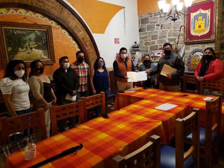 "Registran ""Planilla de Unidad"" para renovar Mesa Directiva de la UPET"