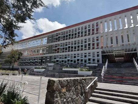Retiran  de la presidencia del TSJE  a Fernando Bernal  por presuntas irregularidades