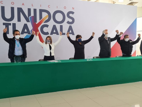 Será Minerva Hernández coordinadora de Anabell Ávalos