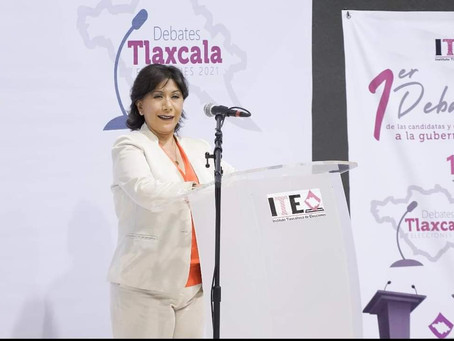 CON PROPUESTAS CLARAS, ANABELL ÁVALOS GANÓ LA CONFIANZA DE LA GENTE