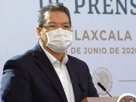 Ejercerá Tlaxcala 115 millones de pesos para otorgar créditos a Mipymes: Mena Rodríguez