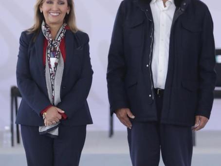 Cuéllar Cisneros respalda decreto presidencial para liberar a adultos mayores en prisión