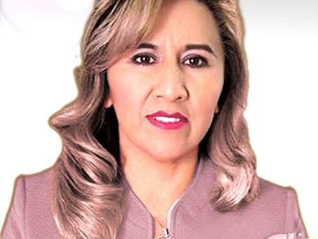 """""""La Violencia contra las Mujeres es una transgresión de los Derechos Humanos """"Laura Carr"""