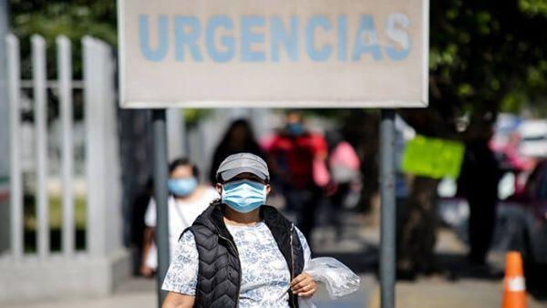 México supera los 400 muertos por pandemia del Covid-19   Noticias ...