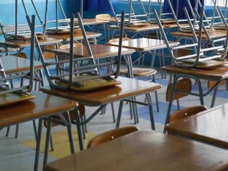 Suspenden actividades previas del Ciclo Escolar 2020-2021