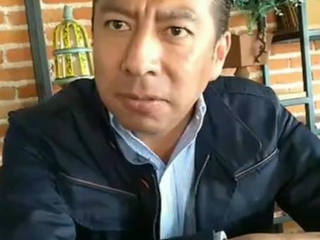 Los políticos deben hablar con la verdad, exige Pérez Lira