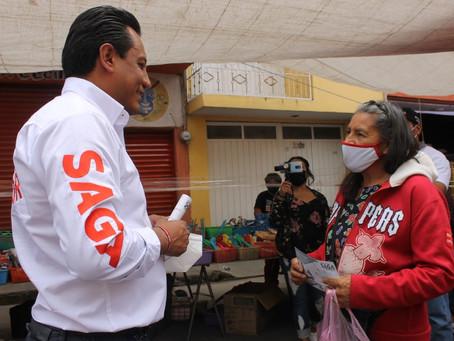 Propuestas Claras Para Detonar El Turismo: SAGA