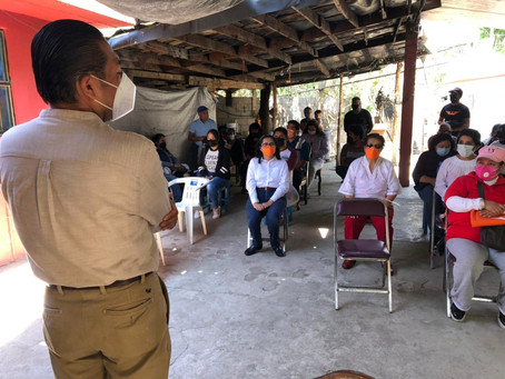ACTUACIÓN DE MC EN EL DEBATE CONFIRMÓ QUE TIENE A LAS Y LOS MEJORES ABANDERADOS: PEDRO PÉREZ LIRA.