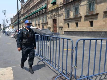 Banco Mundial prevé caída del 6% en PIB de México