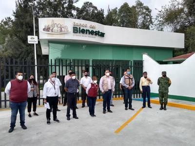 En Tlaxcala, primer Banco del Bienestar