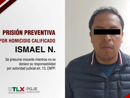 PGJE CONSIGUE PRISIÓN PREVENTIVA CONTRA IMPUTADO POR MULTIHOMICIDIO DE FAMILIA EN MAZATECOCHCO
