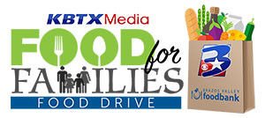 The drive to fight hunger