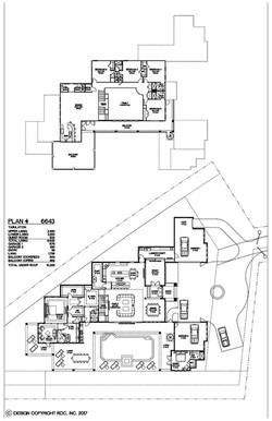 Bay Hill - Floor Plan