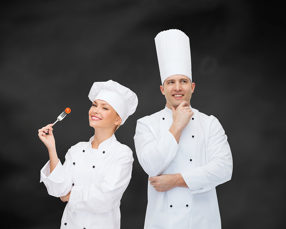 cooking, profession, inspiration and peo
