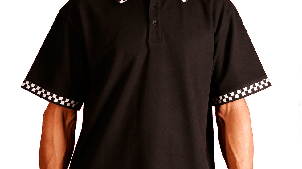 Catering Polo's Black