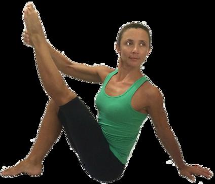 Jenia Goulter, Palm Cove Pilates, Townsville Pilates