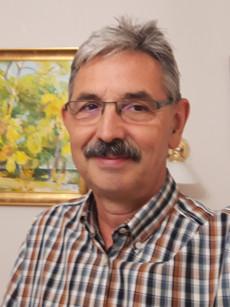 Dr. Havay Miklós